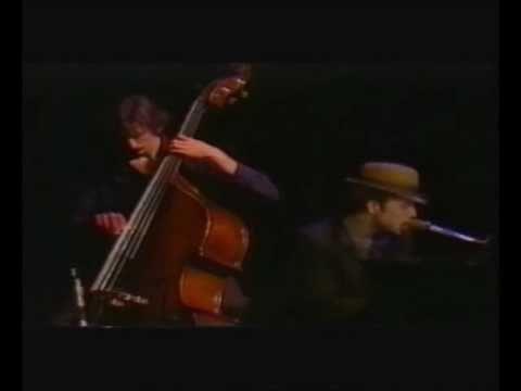 Tom Waits live Mr.Siegel 1981