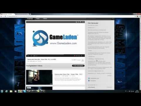 Key Store Tipp - Gameladen - Günstig Spiele und mehr kaufen