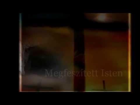 Jonathan Markey - Megfeszített Isten