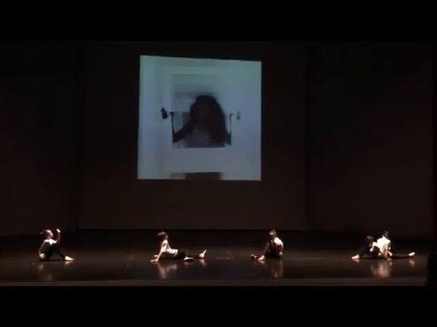 #nofilter, Dubai Desert Dance'16
