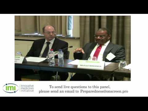 Preparedness for emerging diseases: Capacity and vaccines and drug development