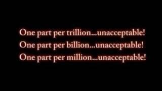 Watch Bad Religion Unacceptable video