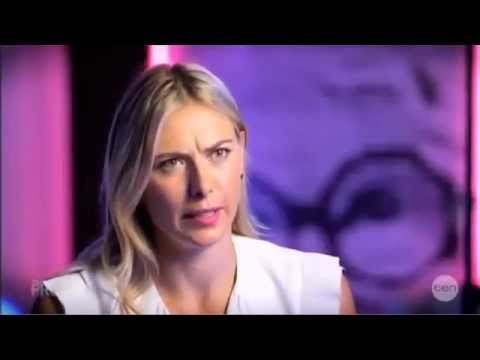Funny Maria: How should Grigor Dimitrov propose marriage to Sharapova