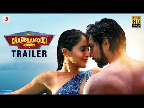 Mr. Chandramouli Trailer | Karthik, Gautham Karthik, Regina | Sam C.S | Thiru | G. Dhananjayan