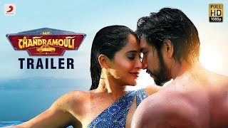 Mr. Chandramouli Trailer