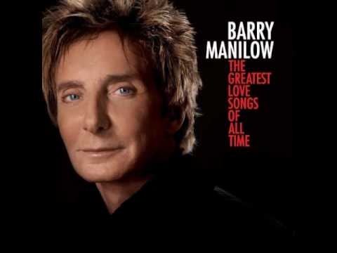 Barry Manilow - Where Or When