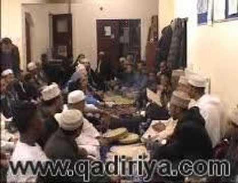 Xuska Dhalashada Nabi Mohammed SCW (Mowlid) - London 2 of 14