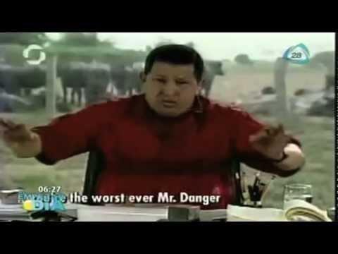 Frases más famosas de Hugo Chávez