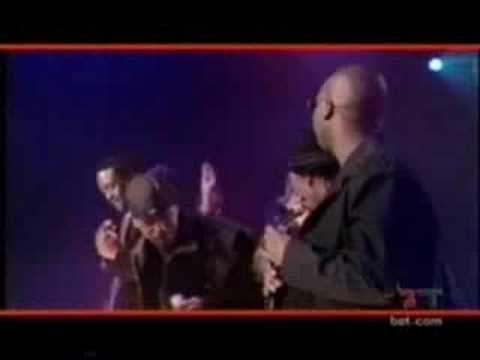 Jagged Edge - Right And A Wrong Way Live video