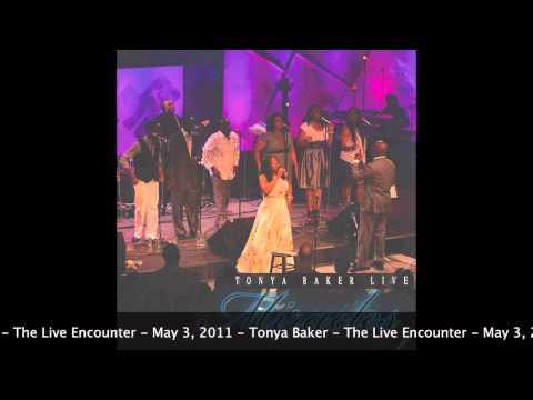 Miracles (Live) By Tonya Baker