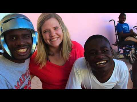 Haiti Mission Squad 2015