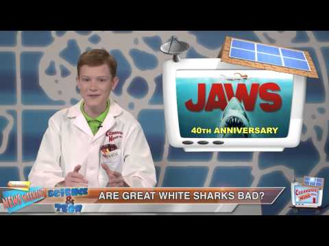 Clubhouse News Network: Science & Tech  (Week Ending 05/16/15)