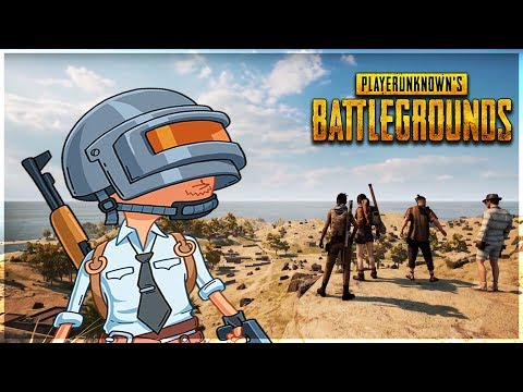 ТУПО ИГРАЕМ В ПАБГ - PUBG PLAYERUNKNOWN'S BATTLEGROUNDS