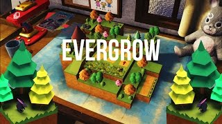 REALLY CHILL PUZZLE GAME   Evergrow Demo