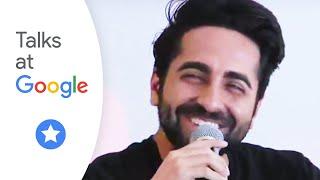 Ayushmann Khurrana | Talks at Google