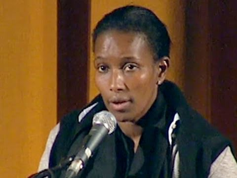 Ayaan Hirsi Ali: Banning the Burqa Misses the Point