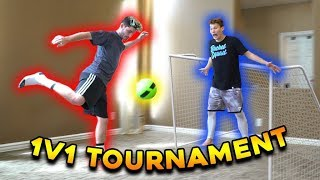 2HYPE Indoor Soccer 1v1 Tournament