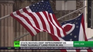 Vicious Cycle_ Thousands in Ohio too poor to pay debts, jailed with no trial