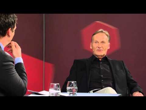 Audi Star Talk mit Hans-Joachim Watzke - Die Highlights