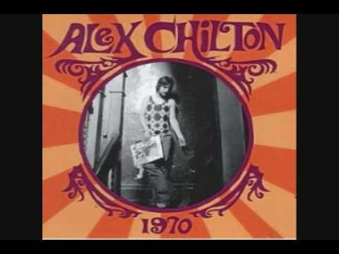 Alex Chilton - Free Again