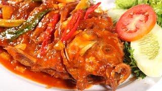 download lagu Resep Dan Cara Membuat Ikan Bawal Asam Pedas Paling gratis