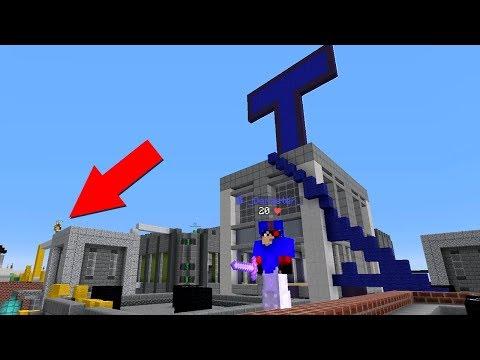 САМЫЙ БОЛЬШОЙ СЕКРЕТНЫЙ ЗНАК НА БЕД ВАРСЕ, ИГРОКИ БЫЛИ В ШОКЕ - Minecraft Bed Wars