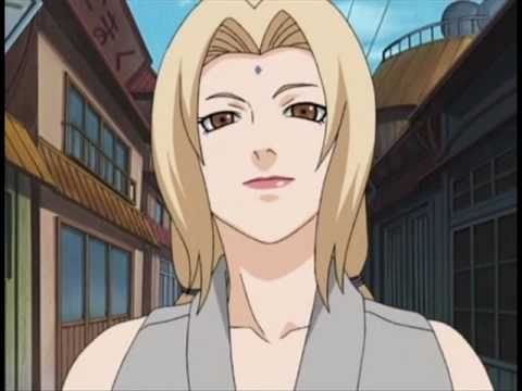 These Boots Will Smash Into Your Face(Tsunade)