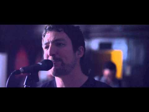 Frank Turner - The Way I Tend To Be