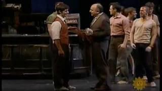 Arthur Laurents: Musical Theater Master