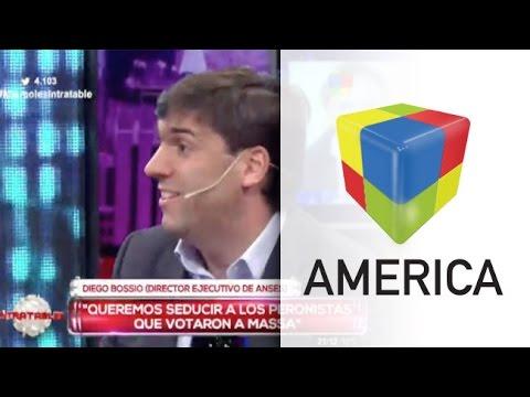 Diego Bossio aseguró que el oficialismo escuchó a las urnas