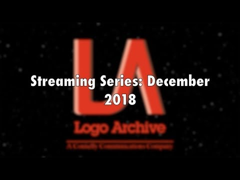 Logo Archive Streaming Series: December 2018  12