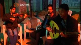 بعد انطلاقه من القاهرة.. بيت العود يصل إلى البصرة لتعليم الموسيقى