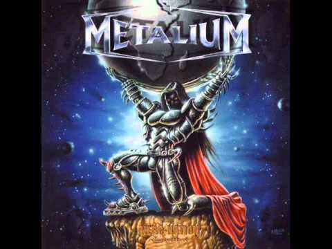 Metalium - Source Of Souls