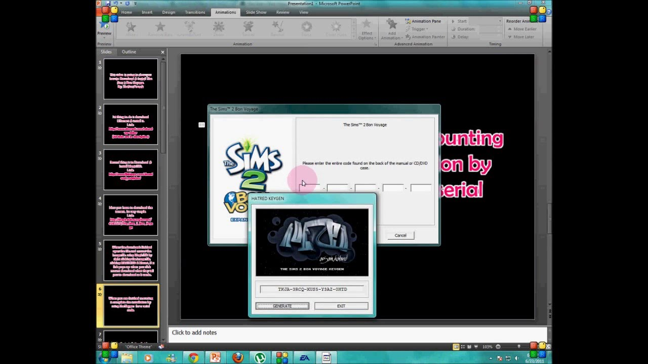 How To Download & Install The Sims 2 Bon Voyage (100% WORKING) , как вв