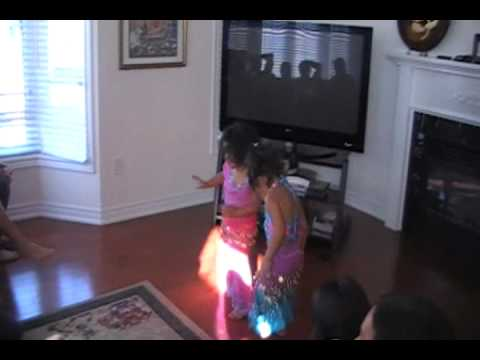 india and jia dance in mississauga 1.wmv