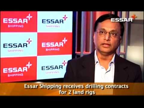 Essar Shipping receives drilling contracts worth $25 million