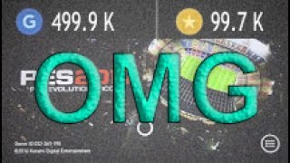 Pes 2017 Hack/Cheats - Pes 2017 Free Coins & GP (Android/IOS)