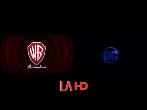 WB AnimationDC Comics