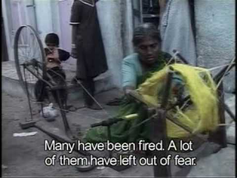 Surviving Life  - Aftermath of Gujarat Riots  - Part 1