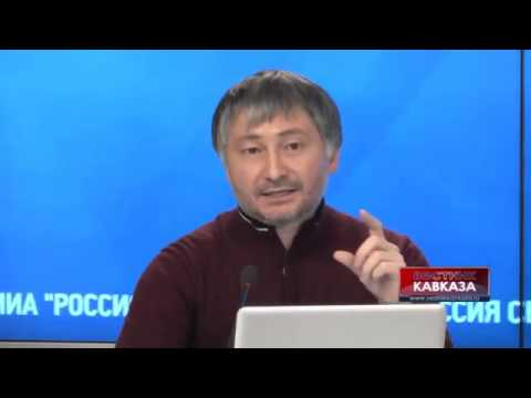"Ahmet Yarlykapov: ""The IS Has Depleted The Resources Of The North Caucasus"""