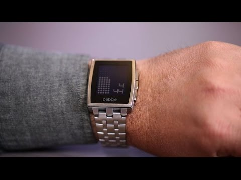 Pebble Steel remains the best smartwatch, for several ...