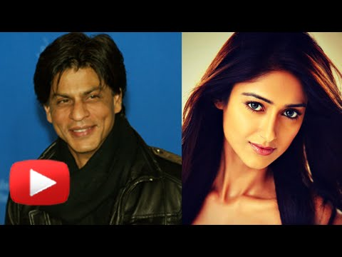 Ileana D'cruz To Romance Shahrukh Khan In Fan?