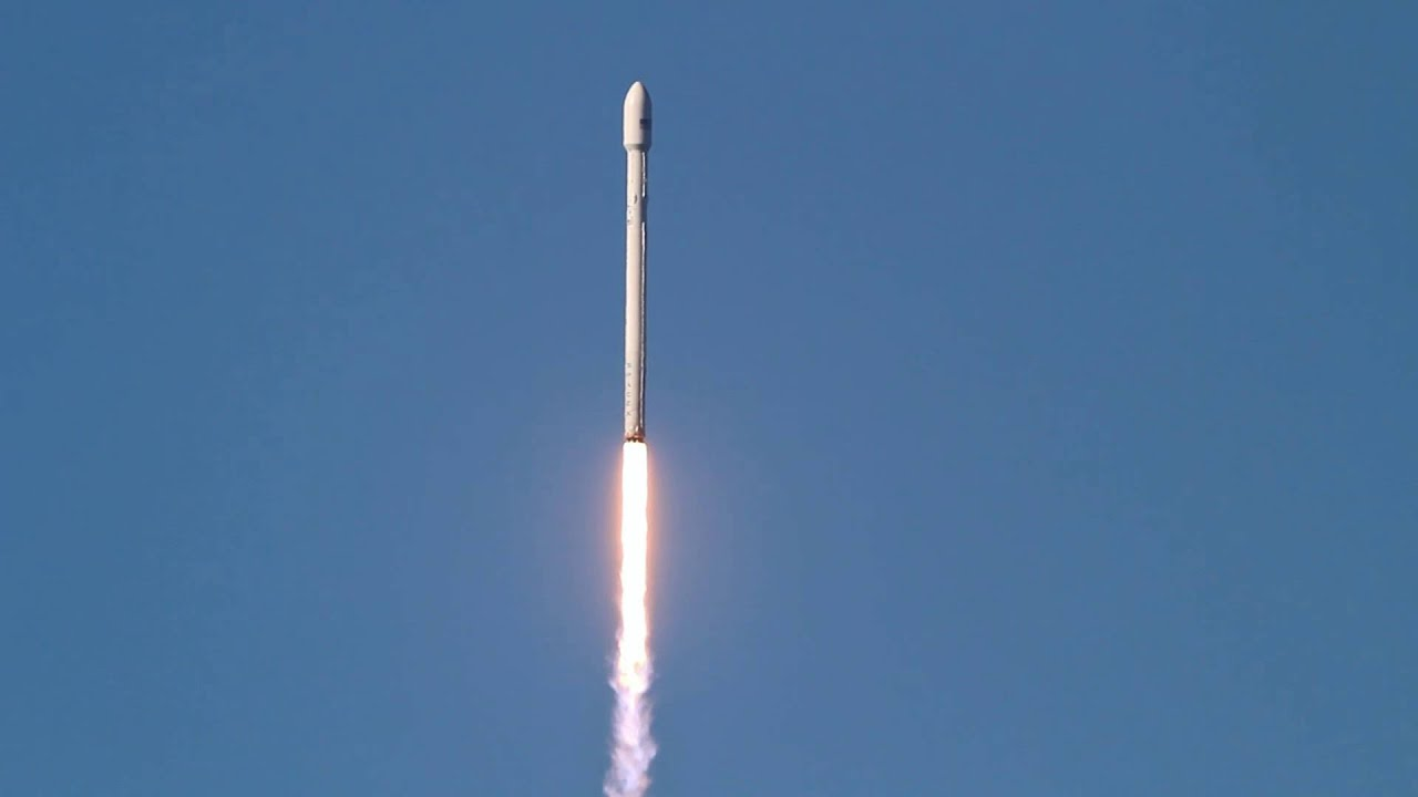 spacex youtube com