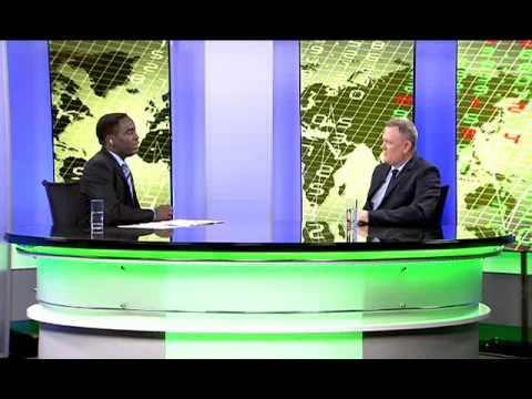 Africa Business Today - 24 July 2015 - Part 3