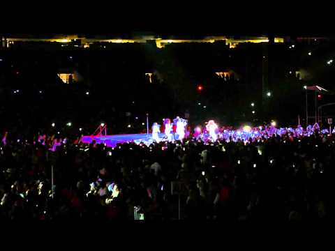 Beyonce Love On Top Live M&t Stadium Michael Jackson Tribute video