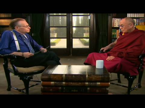 Dalai Lama's talk with Obama