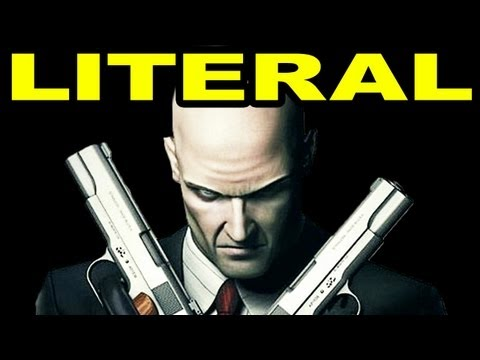 LITERAL Hitman Absolution Trai...  is listed (or ranked) 38 on the list The Best Tobuscus Videos on YouTube