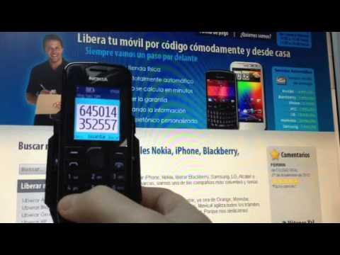Liberar Nokia 113 por imei, de Movistar, Orange o Vodafone aquí