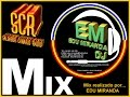 MIX DE SALSA VARIADA VOL. 4 - Edu Miranda