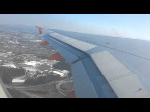 EasyJet | Take Off Oporto (Porto) to Geneva International Airport